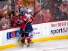 Ovechkin Checks Hamonic