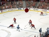 Red Rally Balloon Helps the Penalty Kill