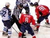 Thorburn and Ovechkin Encroach