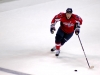 Semin Looks Ahead WIth Puck