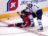 Wheeler Takes Down Beagle