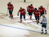 Capitals Skate Bakc to Bench in Spotlight