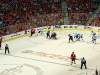 Washington Capitals and Tampa Bay Lightning Face Off