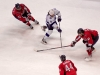 Orlov Blocks Downie Shot