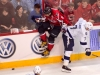 Ovechkin Avoids Clark Check
