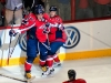 Smiling and Cheering For Ovechkin\'s Overtime Winner