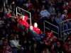Caps Fan Blinded By The Light