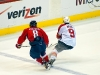 Ovechkin and Weiss