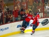 Semin and Knuble Celebrate