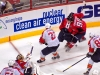 Johansson Bounces Off Ovechkin