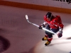 Ovechkin's Stick Shines