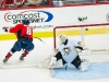 Ovechkin Tallys in Shootout