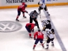 Laich and Malkin Faceoff