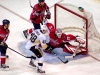 Vokoun Stretches to Beat Kennedy