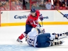 Brouwer Watches Puck Over Lindback