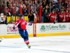 Ovechkin in Spotlight at Blue Line