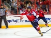 Ovechkin Turns Up Ice
