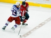 Callahan Can\'t Push Semin Off Puck