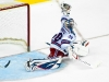 Lundqvist Keeps On Saving