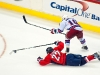 Alzner Dives to Keep Gaborik Away