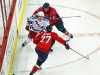 Fedotenko Between Laich and Alzner