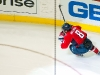 Ovechkin Celebrates After Goal
