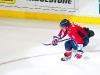 Ovechkin Celebrates Goal