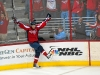 Semin Celebrates Third Period Goal