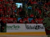 Capitals Bench Just Before Third