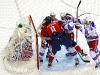 The Rangers Come For Ovechkin