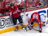 Brouwer Takes Down Staal