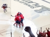 Capitals Celebrate Backstrom's Goal, Hagelin Not So Much