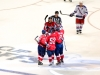 Capitals Celebrate Eventual Winner