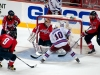 Gaborik Scores After Capitals Miscue
