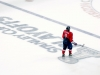 Ovechkin During Stop in Play