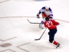Alzner Shoots Through Bickel