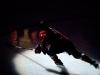 Hendricks Skates In Spotlight
