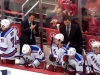 Tortorella Calls Time Out