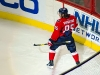 Perreault Celebrates Second Period Goal