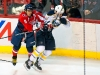 Ovechkin Checks Gaustad