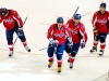Capitals Return to Bench After Ovechkin\'s Second Goal