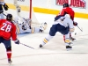 Miller Sprawling, Backstrom Driving