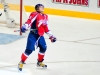 Ovechkin Celebrating Second Goal of Night #1