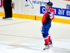 Ovechkin Celebrating Second Goal of Night #5