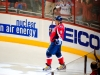 Ovechkin Celebrating Second Goal of Night #6