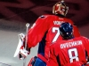 Vokoun and Ovechkin Taking Ice for Second