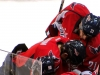 Laich Speaks to Ovechkin