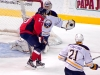 Miller Taunts Capitals All Night