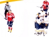 Sabres Celebrate, Ovechkin Wonders Why