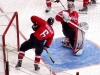 Wideman Knocks Ne Behind Neuvirth